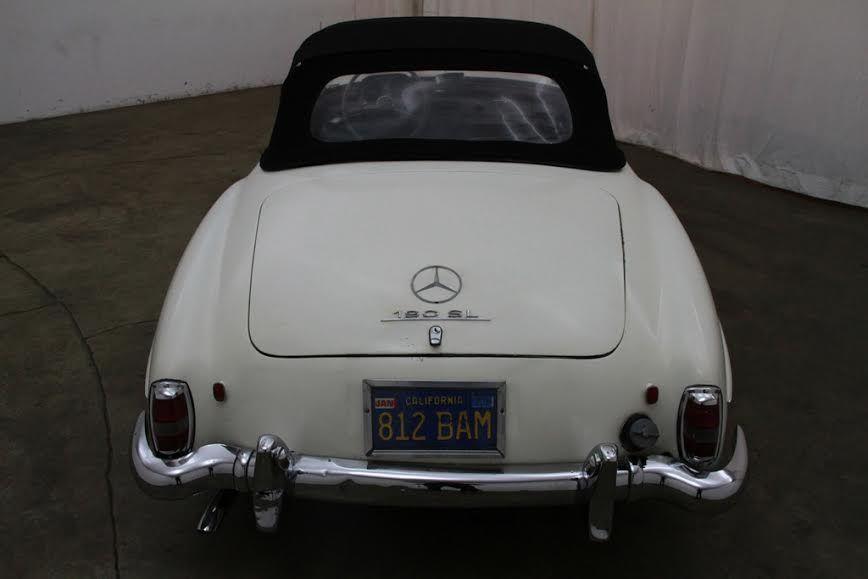 Garage Mercedes De Saint Malo