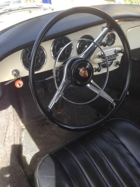 Porsche 356 C 1964