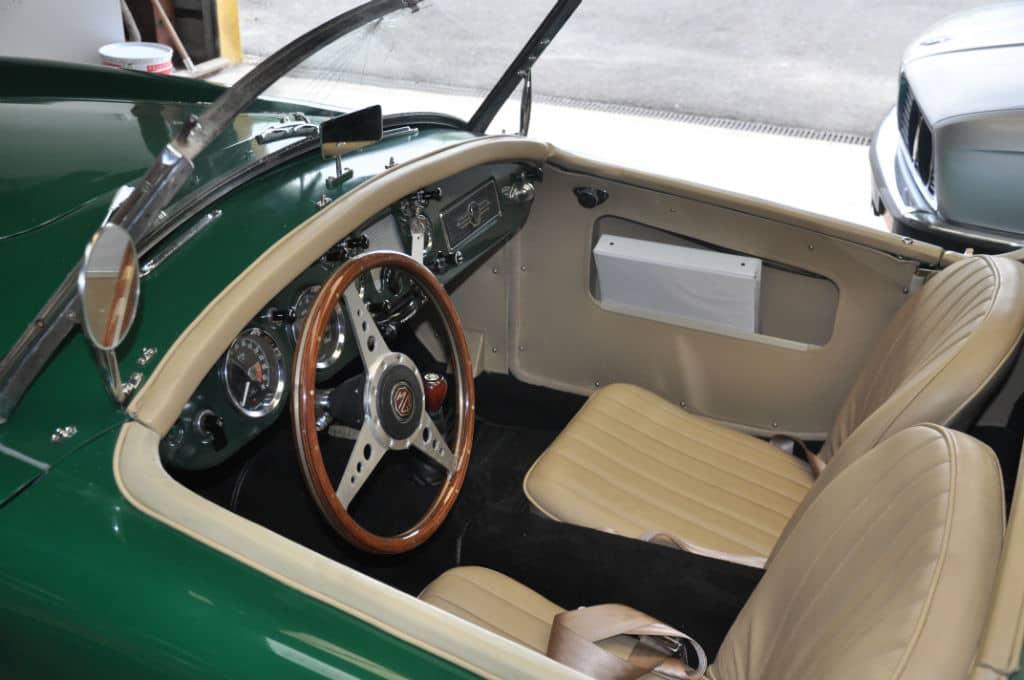 MGA 1600 1960 REF 270
