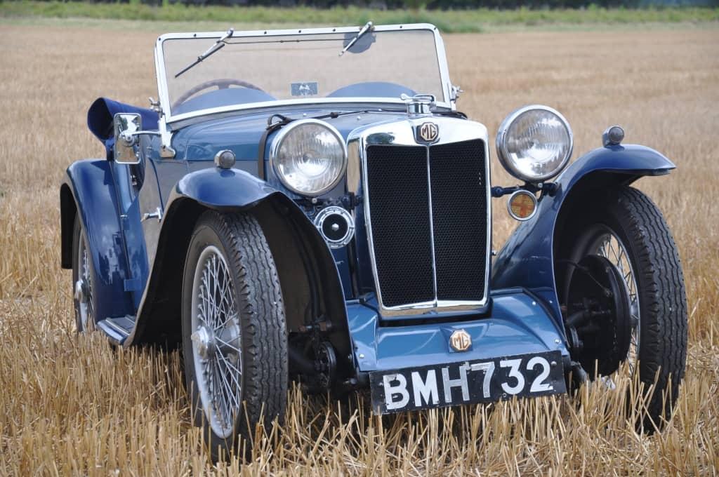 MG PA 1934 REF 269