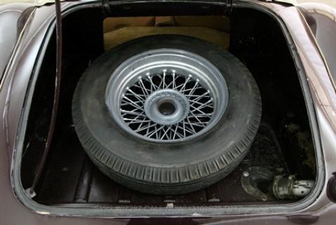 MGA 1600 1961 REF 297