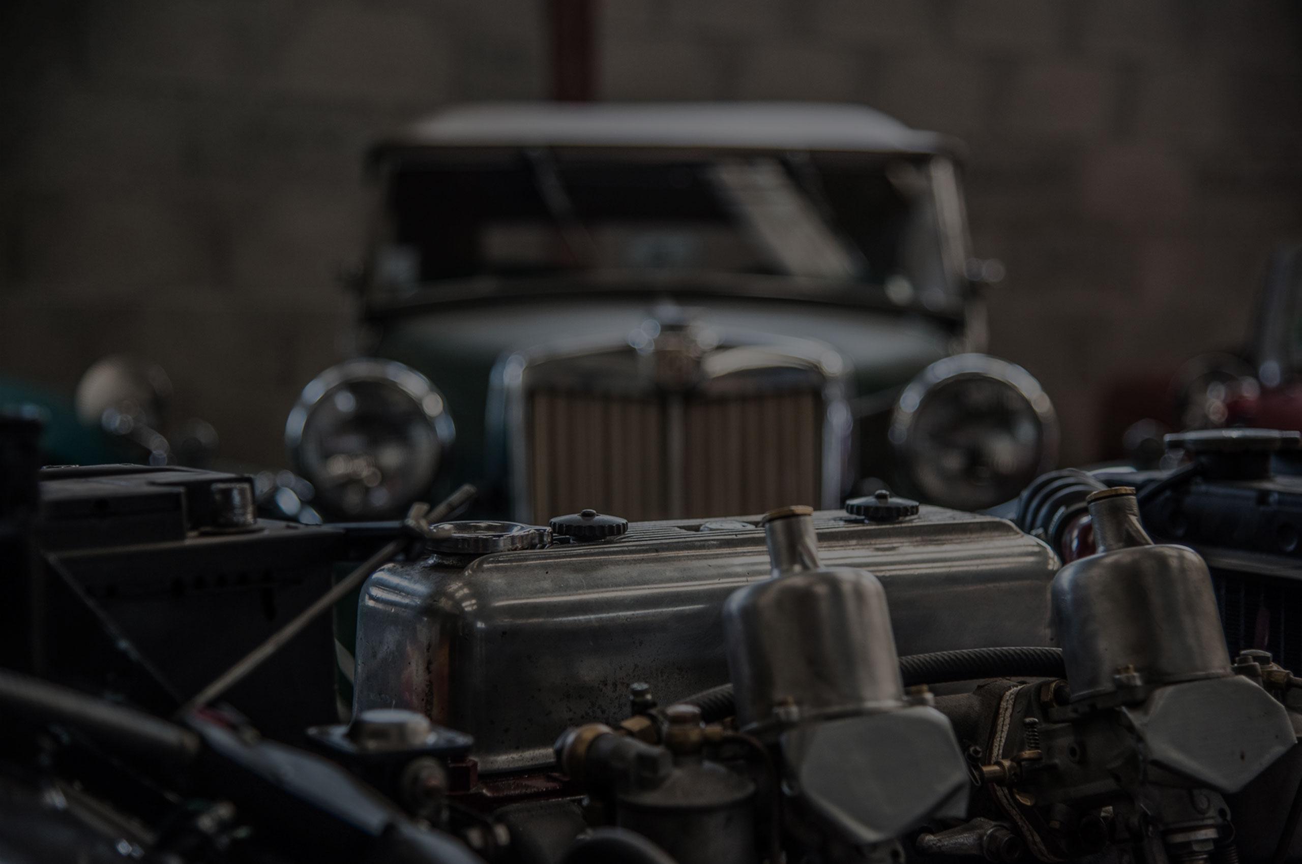 Auto Classic Garage