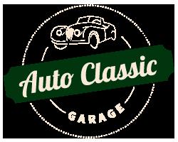 logo Auto Classic Garage