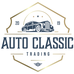 Logo Auto Classic Trading