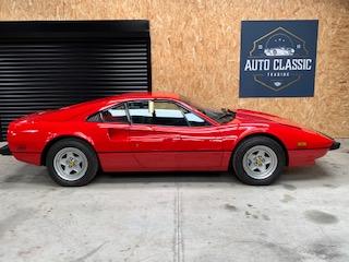Ferrari 308 GTBI Berlinette – 1982