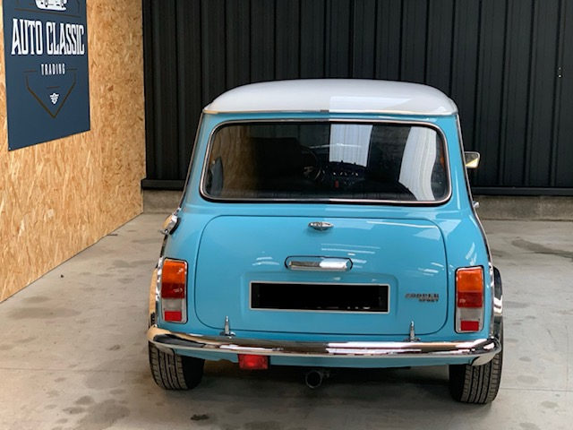MINI-1300-BLEUE